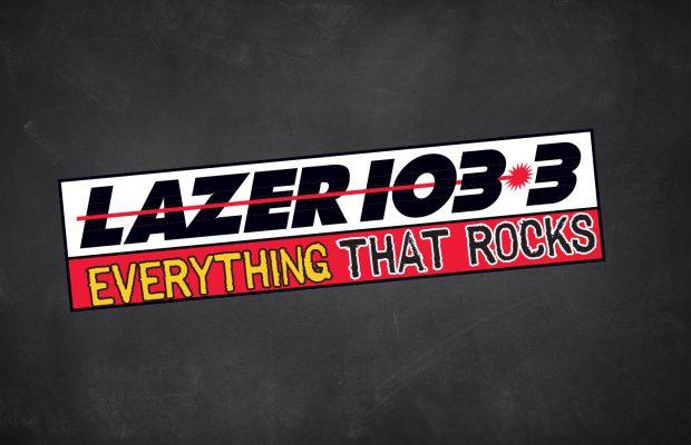 Ac Dc Power Up Unboxing Lazer 103 3
