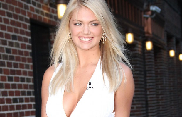 Kate Upton SI Cover Picture