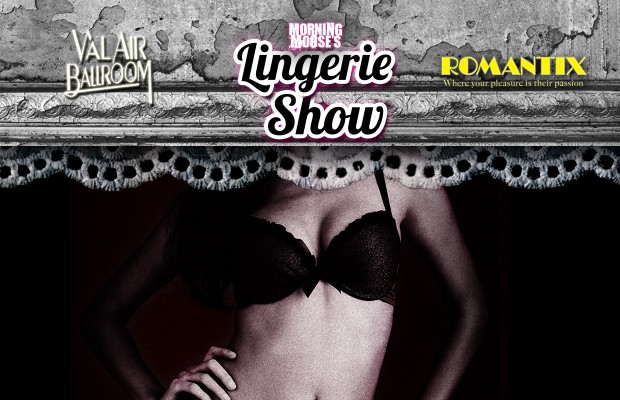 MEDIA: 4th Annual Morning Moose Lingerie Show