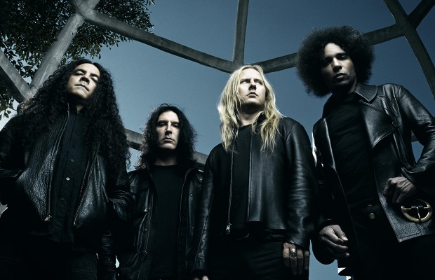 Alice in Chains with Halestorm & Bullet For My Valentine