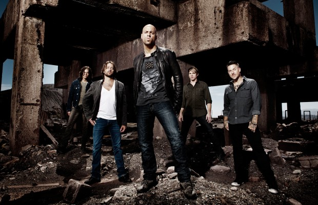 Daughtry & 3 Doors Down