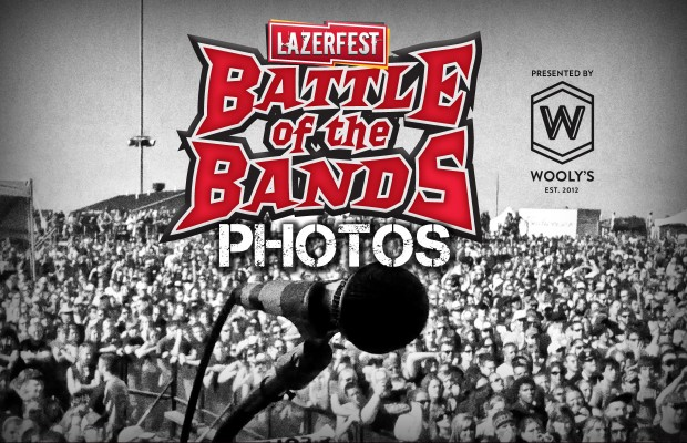 PHOTOS: LAZERfest Battle of the Bands