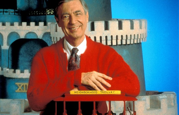 Mr. Rogers on Talking Scary Things With Kids
