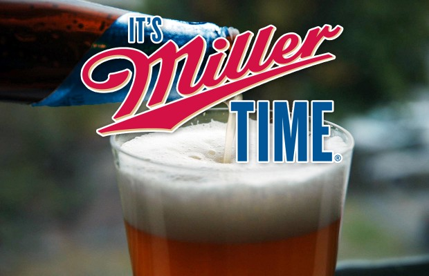 It's Always Miller Time