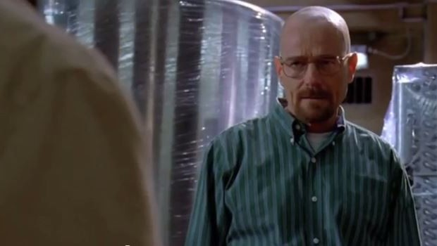'Breaking Bad' premiere review
