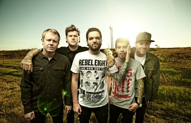 A Day to Remember w/All Time Low, Pierce the Veil