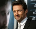 "Hugh Jackman arrives at the premiere of ""Prisoners"" at The Academy of Motion Picture Arts and Sciences on Thursday, Sept. 12, 2013 in Beverly Hills, Calif."