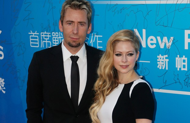 Chad and Avril: Marriage Counselors