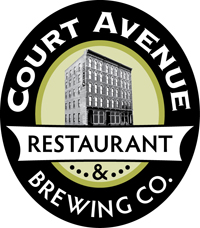 Happy New Beer: Court Ave. Brewing