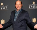 David Koechner at the 3rd annual NFL Honors at Radio City Music Hall on Saturday, Feb. 1, 2014, in New York.