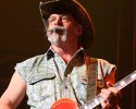 Ted Nugent performs at Rams Head Live on Friday, Aug. 16, 2013, in Baltimore.