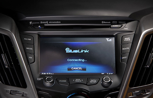 Toys N Tech: Apple In Your Car's Infotainment