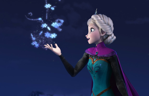 'Frozen' Making Your Kids Gay?
