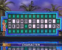 Capture-wheelof fortune