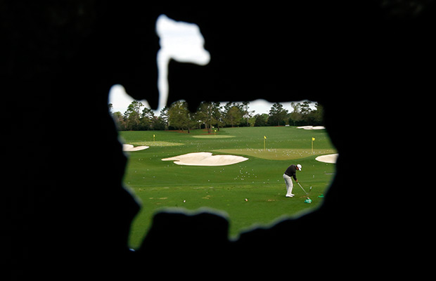 The Masters Preview