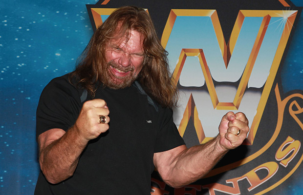 Hacksaw Jim Duggan on The Ultimate Warrior