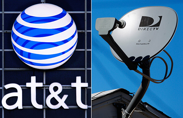Toys N Tech: AT&T Buys DirecTV