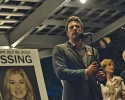 "This image released by 20th Century Fox shows Ben Affleck in a scene from ""Gone Girl."" The 20th Century Fox thriller, which stars Ben Affleck and Rosamund Pike, will premiere in theaters on October 3."