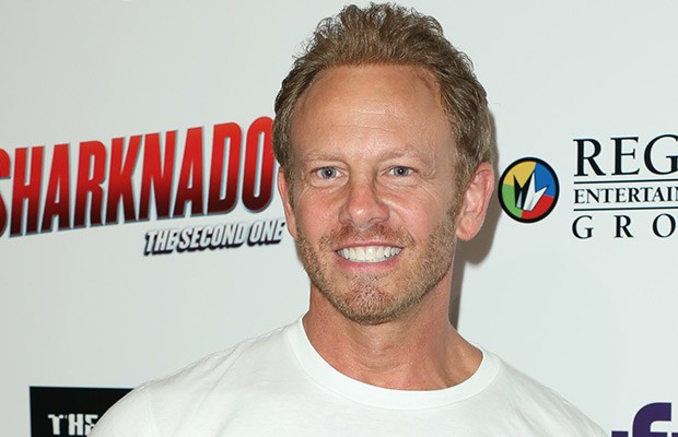 Ian ziering charity on celebrity apprentice