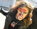Rock Girl Brittney becomes... a Zombie!