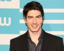 Brandon Routh attends The CW Network 2015 Programming Upfront Presentation at The London Hotel on Thursday, May 14, 2015, in New York.