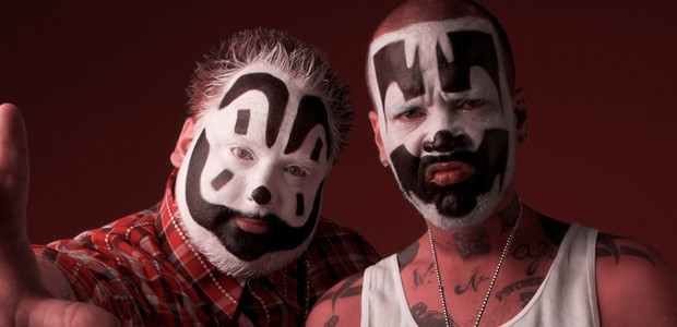 The dating game icp youtube