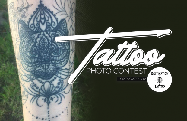 69c2ba8c71d96 Congrats to Miranda Young of Des Moines for winning the Tattoo Photo  Contest, presented by Destination Tattoo!