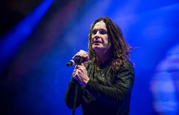 Ozzy Osbourne Has Canceled His North American Tour